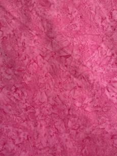 Batikstoff Eyelike Fabrics - Pink