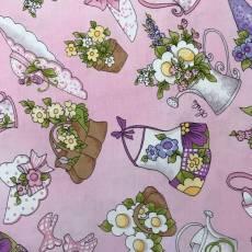 Baumwollstoff Loralie Harris *Garden Goodies*