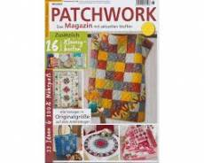 Patchwork Magazin 06/2020
