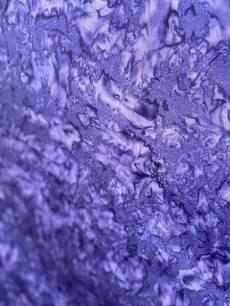 Batikstoff Eyelike Fabrics - Lila