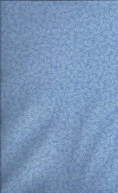 Patchworkstoff Quilt *Bear Essentials 2* Hellblau