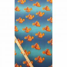 Patchworkstoff in Überbreite (1,45 m) *Nemo*
