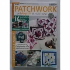 Patchwork Magazin 02/2021