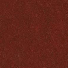 Wollfilz Filz Bastelfilz *Rustic crimson* rostrot  ca.30 cm x 45 cm CP024