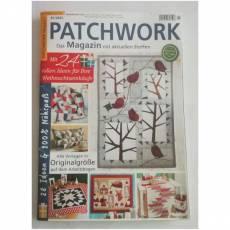 Patchwork Magazin 01/2021