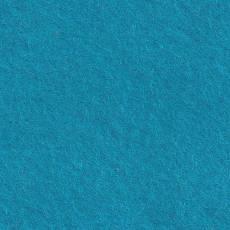 Wollfilz Filz Bastelfilz  *Bleu Bajou* blau ca. 30 cm x 45 cm CP132