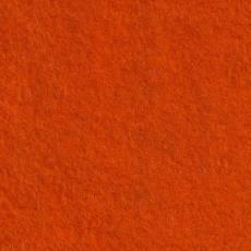Wollfilz Filz Bastelfilz *Jus de carottes* karotte ca. 30 cm x 45 cm CP111