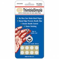 Thimble Dimple Fingerschutz SM300