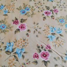 Auslaufmodell Sommer Patchworkstoff S73