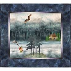 Nähanleitung *Hidden Lake* McKenna Ryan Angler See SCMH01
