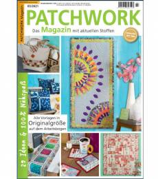 Patchwork Magazin 03/2021