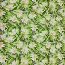 Auslaufmodell Sommer Patchworkstoff  S08