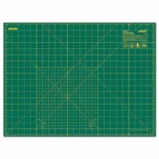 Schneidematte Olfa Cutting Mat with Grid 18in x 24 in RM-SG