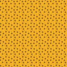 Patchworkstoff *Autumn Acorns Gold* Herbst Eicheln braun orange C10824R-GOLD
