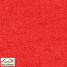Patchworkstoff Baumwollstoff Beistoff *Melange* rot SF 4509-407