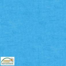 Patchworkstoff Baumwollstoff Beistoff *Melange* hellblau blau SF 4509-603
