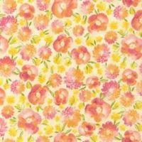 Patchworkstoff von R. Kaufman Mimosa  ASW-10367-193; 30x110cm