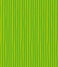 Patchworkstoff Westfalen Serie Junge Linie; hellgrün-grün gestreift Streifen 150cm