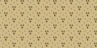 Patchworkstoff Stoff Quilt Toasted von Jo Morton Muster Kleingedöns auf beige