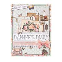 Clayre & Eef, Daphnes Dairy Wohnzeitschrift DDD4-13; Juni