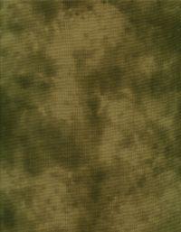 Patchworkstoff Ton in Ton, avocado/khaki Reststück 1x1,10 m