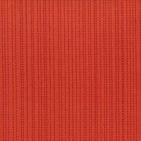 Patchworkstoff Quilt Stoff M. Miller Dino Roars  rot orange Streifen