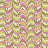 Savannah Patchworkstoff Geometrisches Design
