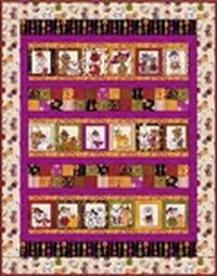 Kostenlose Nähanleitung Loralie Designs Spice Cats