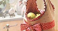 Kostenlose Nähanleitung kleine Tasche