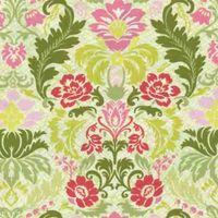 Savannah Patchworkstoff Vintage Design