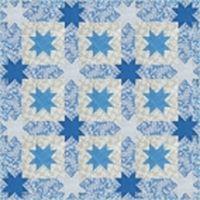 Kostenlose Nähanleitung `Quilt French Farmhouse` von Renee Nanneman