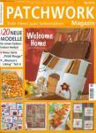 Patchwork Magazin 6/2013