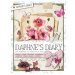Clayre & Eef, Daphnes Dairy Wohnzeitschrift DDD5-13; Juli
