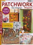 Patchwork Magazin 6/2015