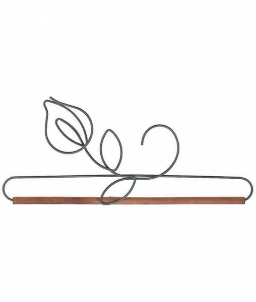 Dekobügel, Quilt Hänger Lilie 30,5 cm / 12 Inch Lily Holder