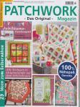 Patchwork Magazin 3/2016