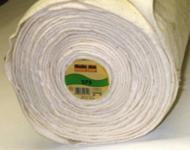 Baumwollvlies Volumenvlies H275 2,28m breit 88% Baumwolle