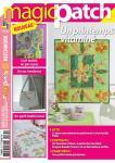 Patchwork Magazin Magic Patch 127 - Un printemps vitaminé