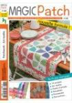 Patchwork Magazin Magic Patch 128 - Nouvelle formule!