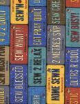 Patchworkstoff Quilt Stoff Row by Row 2017 License Plates Nummernschilder C5061