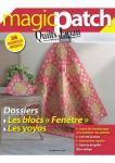 Patchwork Magazin Magic Patch Quilts Japan No.19 - Les blocs