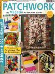 Patchwork Magazin 4/2018
