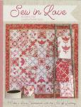 Buch *Sew In Love* von Edyta Sitar of Laundry Basket Quilts in Englisch