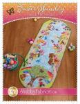 Nähanleitung Oster Easter Sunday Table Runner # SF49868