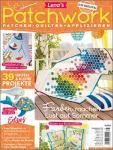 Lena`s Patchwork Magazin 75/2019  Farben machen Lust auf Sommer