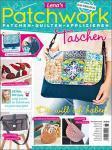 Lena`s Patchwork Magazin 76/2019  Taschen