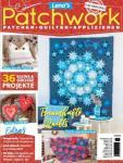 Lena`s Patchwork Magazin 72/2018  Traumhafte Quilts
