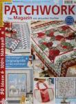Patchwork Magazin 1/2019