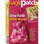 Patchwork Magazin Magic Patch 103 -Une folle envie de sacs