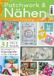 Patchwork & Nähen Magazin 02/2020 Frühling